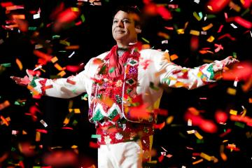 Carnaval de Ensenada hará homenaje a Juan Gabriel