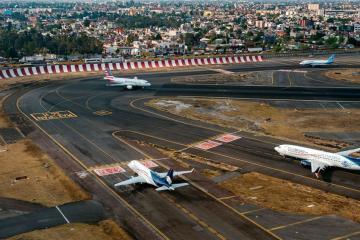 México tiene el mejor aeropuerto de Latinoamérica