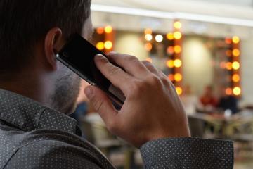 Cómo dejar de recibir llamadas publicitarias en el celular