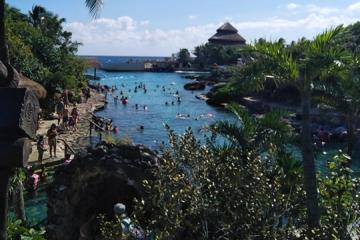 Xcaret en México es nombrado el mejor parque temático del mundo