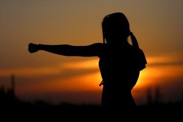 Aprende a defenderte con este curso gratuito para mujeres en Tijuana