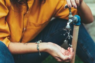 13 colonias de Tijuana y Rosarito permanecerán sin agua este martes
