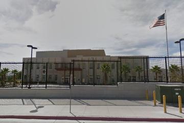 Hay dos nuevas vacantes en el Consulado de EEUU en Tijuana