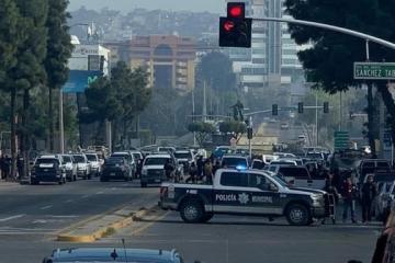 """Blindan FGR en Tijuana ante posible rescate de Isidro """"El..."""
