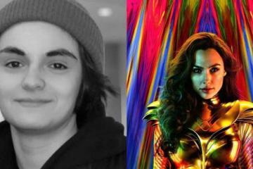 Mexicana está trabajando en película de Wonder Woman 2