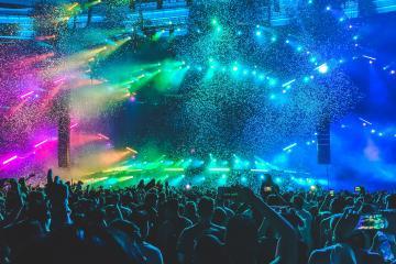 Asistir a conciertos es el nuevo secreto para vivir más años