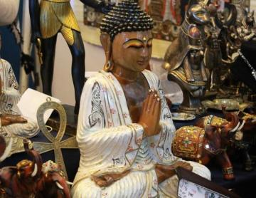 TlaquepArte will bring local handicrafts from different parts of...