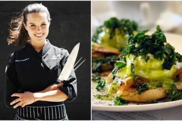Tijuanense aparece en la lista de las 10 chefs mexicanas que debes...