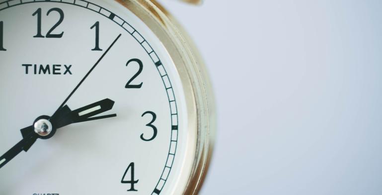 Tijuana adelantará su reloj una hora en marzo