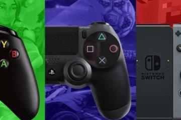 Censo de INEGI te preguntará si tienes consolas de videojuegos