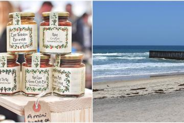 Tijuana has the perfect combination: Sun, sand, sea and an organic...