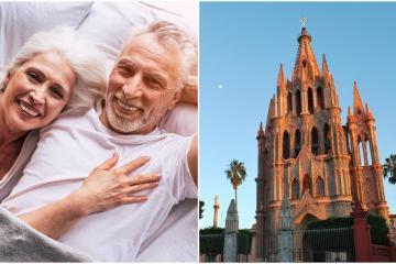 México entre los 10 destinos favoritos de los estadounidenses...