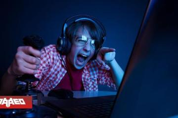 Jóvenes tienen más adicción a los videojuegos que a las drogas o...