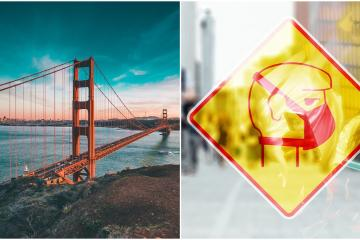 San Francisco se declara en estado de emergencia por coronavirus