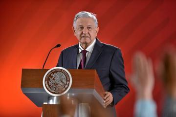 AMLO cancela visita de este viernes a Baja California