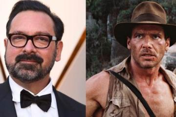 James Mangold podría ser el director de Indiana Jones 5