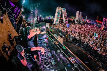 Los mejores festivales de música en México a los que debes escaparte