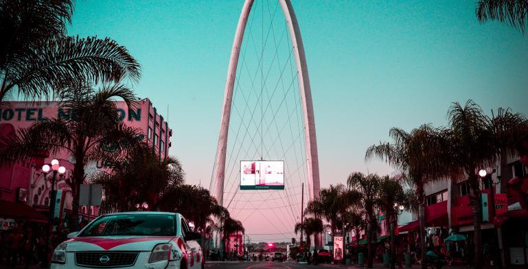 10 lugares emblemáticos de Tijuana