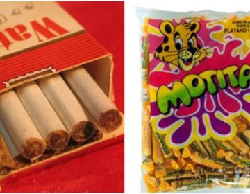 Mexican snacks that no longer exist