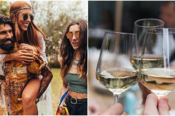 Festival internacional sobre vino y cerveza llegará a Valle de...