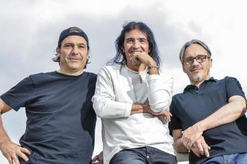 Enanitos Verdes will sing for Tijuana in June