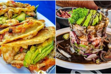 6 places to eat seafood in Tijuana and survive Lent