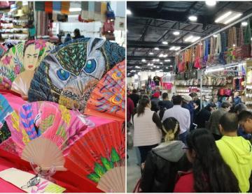 6 razones por las que debes visitar Expo TlaquepArte en Rosarito