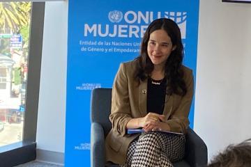 Ximena Sariñana primera mexicana en ser Embajadora de Buena...