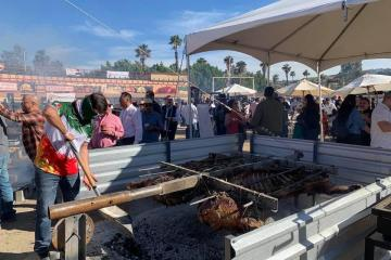 """Sabor a Tijuana"" became the most important gastronomic event..."