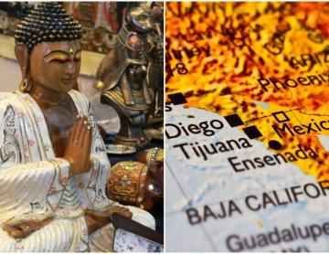 5 eventos que te harán recorrer Baja California esta semana