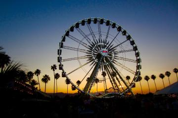 Festival Coachella se pospondrá por coronavirus