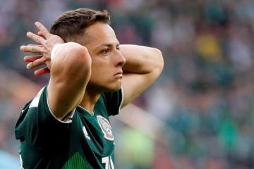 No habrá partidos de la Selección Mexicana en EEUU por coronavirus