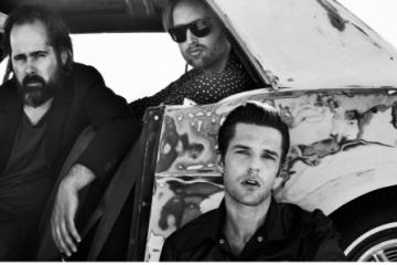 The Killers regresa a San Diego este verano