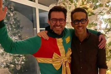 Ryan Reynolds se suma a la donación para apoyar a los afectados...