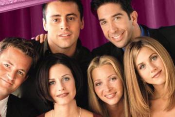 Coronavirus afecta la reunión de Friends en HBO