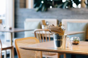 El 40% de los restaurantes en Baja California han cerrado de forma...