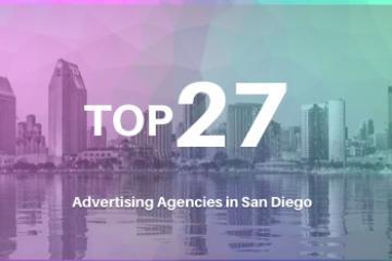TOP 27 Advertising Agencies in San Diego