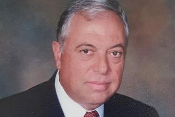 Muere diplomático Rodulfo Figueroa Aramoni