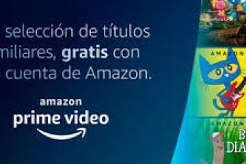 Amazon Prime ofrece 18 series gratis en México para disfrutar en...