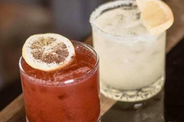 Ahora puedes pedir tragos para llevar en estos bares de Tijuana