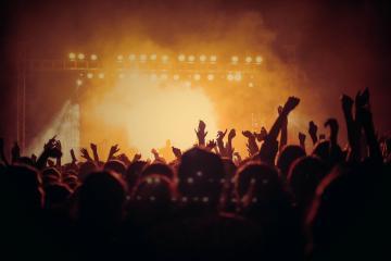 Por coronavirus, Metallica ofrecerá conciertos cada lunes en Internet