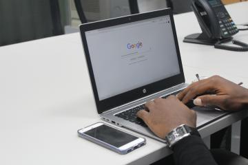 Google te recuerda las medidas preventivas ante coronavirus