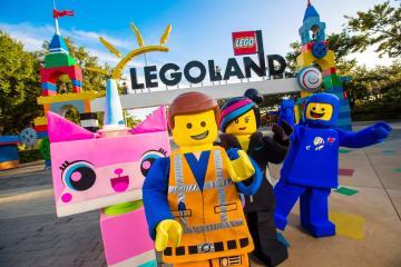Legoland California Resort anuncia extensión de cierre por...