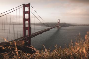 California es el tercer estado con más casos de coronavirus en EEUU