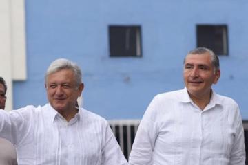 Gobernador de Tabasco  es positivo a Covid-19