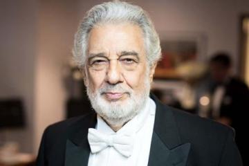 Plácido Domingo fue hospitalizado en Acapulco por coronavirus