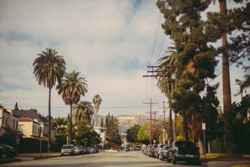 California reporta 6 mil 528 casos por coronavirus