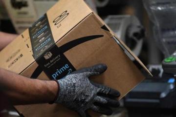 Amazon México limita envíos por coronavirus