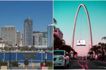 San Diego reporta 519 casos por coronavirus ¿mientras Tijuana solo...