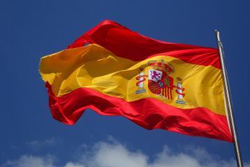 España registra un nuevo récord de muertes por coronavirus